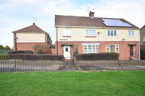 3 bedroom semi-detached house for sale - Arden Square, Farringdon, Sunderland