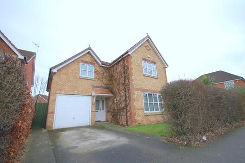 4 bedroom detached house for sale - Valley Road, Crewe