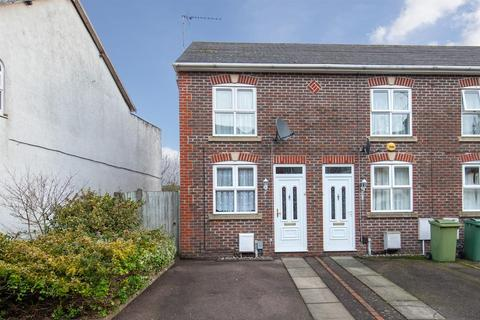 2 bedroom end of terrace house for sale - Victoria Street, Dunstable, Bedfordshire
