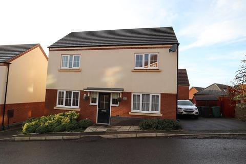 3 bedroom detached house for sale - Blue Brick Lane, Nuneaton, CV10