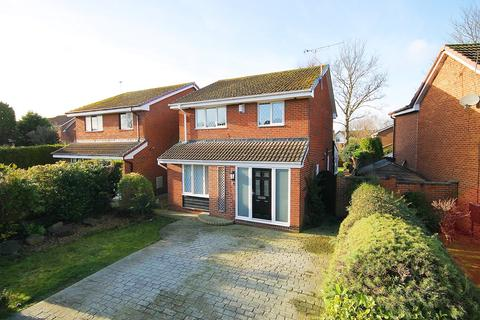 3 bedroom detached house for sale - The Park, Penketh, Warrington, WA5