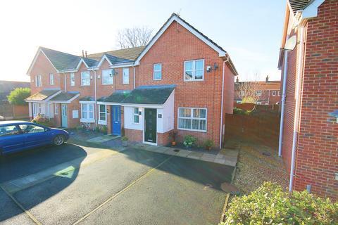 3 bedroom end of terrace house for sale - Blakehill Drive, Great Sankey, Warrington, WA5