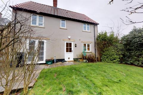 3 bedroom detached house for sale - Greenfield Walk, Midsomer Norton, Radstock