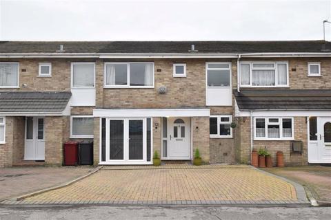 3 bedroom terraced house for sale - Montpelier Drive, Caversham Park, Reading