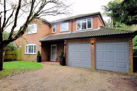 4 bedroom detached house for sale - Kidmore End Road, Emmer Green, Reading