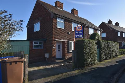 3 bedroom semi-detached house for sale - The Crescent, Hornsea