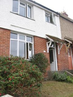 3 bedroom terraced house to rent - Mafeking Road, Brighton, East Sussex