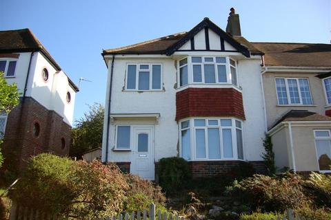 3 bedroom end of terrace house to rent - Nyetimber Hill, Brighton