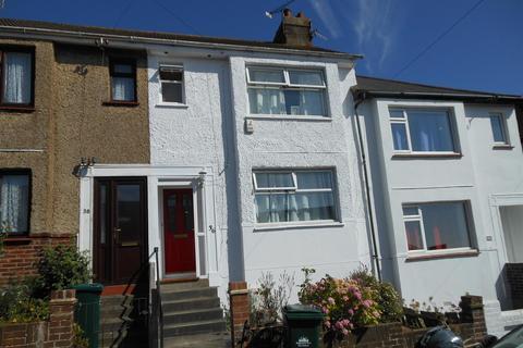3 bedroom terraced house to rent - Baden Road, Brighton