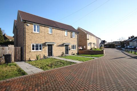 3 bedroom semi-detached house for sale - Hillfoot Road, Shillington, SG5