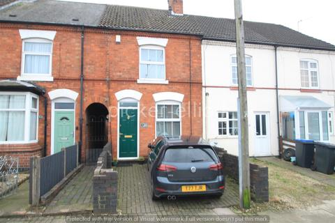 3 bedroom terraced house for sale - Upper Bond Street, Hinckley
