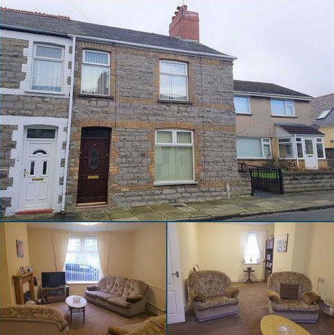 3 bedroom end of terrace house for sale - Melrose Street, Barry