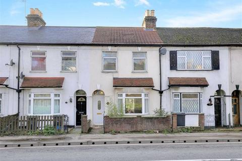 2 bedroom terraced house for sale - Albion Terrace, Sewardstone Road, Chingford