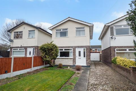 3 bedroom detached house for sale - Ingleby Road, Long Eaton, Nottingham
