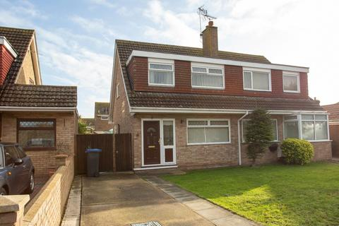 3 bedroom semi-detached house for sale - Northwood Road, Broadstairs