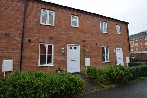 3 bedroom end of terrace house to rent - Goetre Fawr, Radyr, Cardiff. CF15 8ET