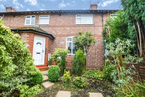 3 bedroom terraced house for sale - Stamford Avenue, Altrincham, Cheshire, WA14