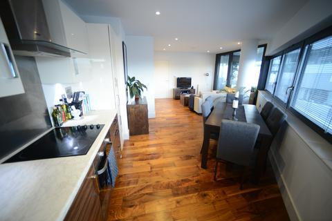 1 bedroom flat for sale - Lambarde Square, London, SE10