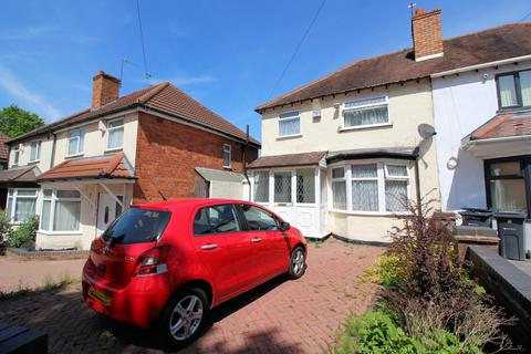 3 bedroom semi-detached house for sale - Cubley Road, Hall Green B28
