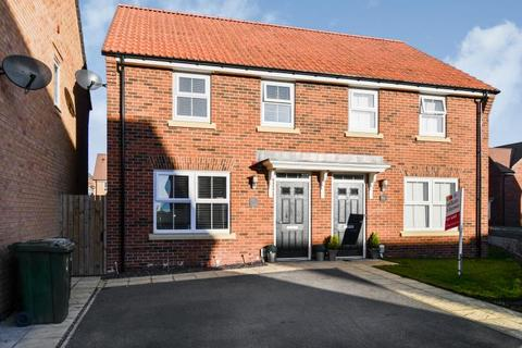 3 bedroom semi-detached house to rent - Onslow Street, lowfield Road, Anlaby
