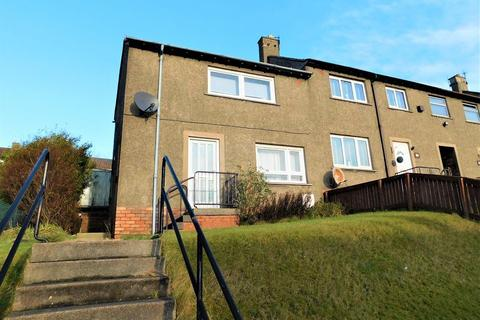 2 bedroom end of terrace house for sale - 24 Nith Street, Dunfermline