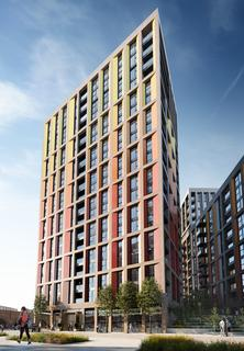 2 bedroom apartment for sale - The Residence, Nine Elms, SW8