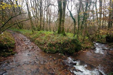 Land for sale - Nr Myddfai, Llandovery