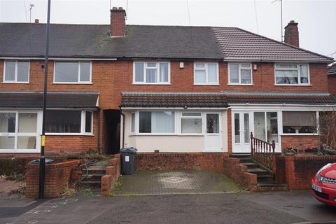 3 bedroom terraced house to rent - Ringinglow Road, Great Barr, Birmingham, B44 9BL