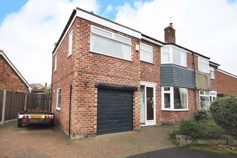 4 bedroom semi-detached house for sale - Pickering Close, Timperley, Cheshire