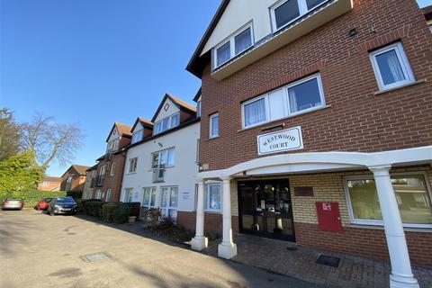 1 bedroom retirement property for sale - Village Road, Enfield