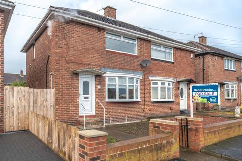 2 bedroom semi-detached house for sale -  Allendale Road,  Sunderland, sr3