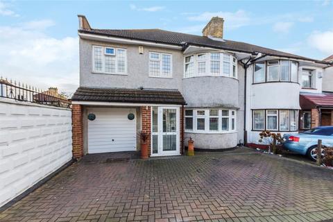 5 bedroom semi-detached house for sale - Wrotham Road, Welling, Kent, DA16 1LN