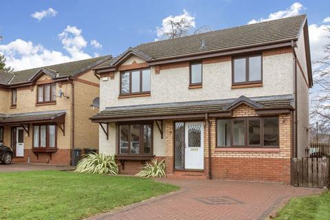 4 bedroom detached house for sale - 9 Carnbee End, Liberton, Edinburgh EH16 6GJ