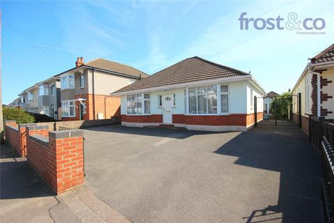 4 bedroom bungalow for sale - King Edward Avenue, Bournemouth, BH9