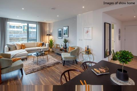 1 bedroom flat for sale - Windsor Apartments, Palmer Road, Battersea