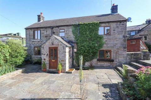 2 bedroom cottage for sale - Thatchers Lane, Tansley, Matlock, Derbyshire, DE4 5FD