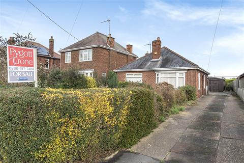 2 bedroom detached bungalow for sale - Lindis Road, Boston, PE21