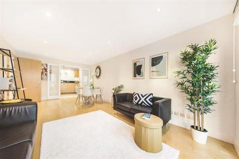 2 bedroom flat to rent - Vauxhall Bridge Road, SW1V