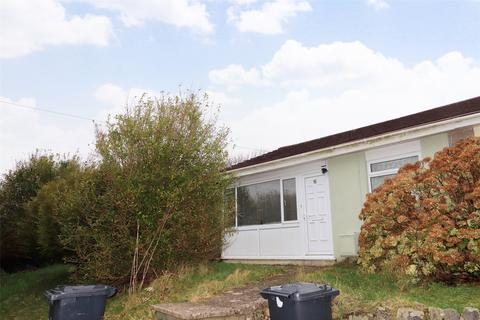 2 bedroom terraced bungalow to rent - Woolacombe Station Road, Woolacombe