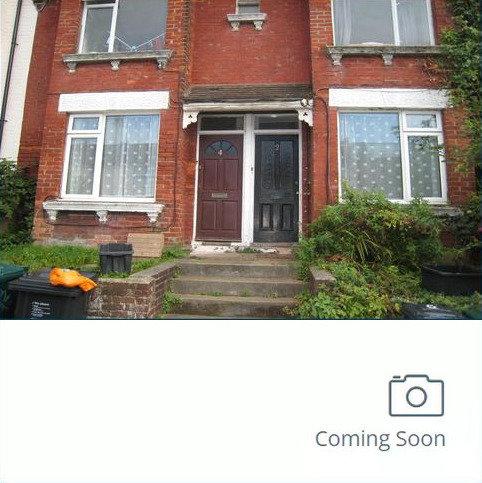 3 bedroom flat to rent - Dewe Road, Brighton BN2
