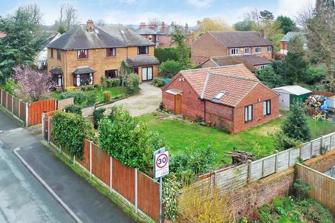 4 bedroom detached house for sale - Lob Lane, YO41 1BN