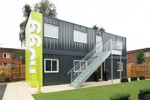 2 bedroom flat to rent - Hugg Southampton, Endle Street, Southampton, Hampshire SO14