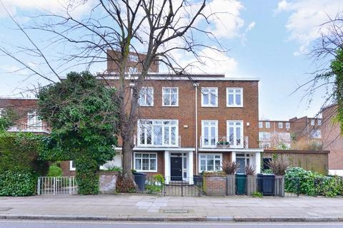 4 bedroom terraced house to rent - Loudoun Road, St John's Wood, NW8