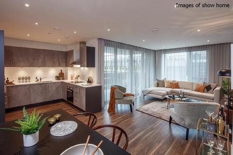 2 bedroom flat for sale - Windsor Apartments, Palmer Road, Battersea