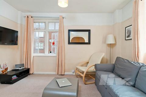 1 bedroom flat to rent - Langford Court, Abbey Road, St John's Wood, NW8