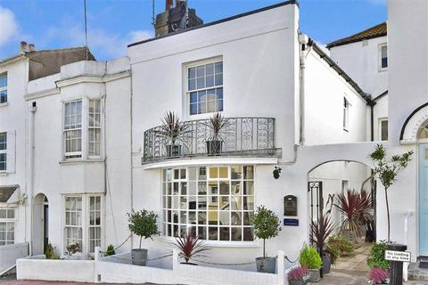 2 bedroom end of terrace house for sale - Marlborough Street, Brighton, East Sussex