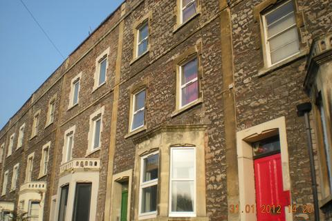 8 bedroom terraced house to rent - Hotwell Rd, Hotwells, Bristol BS8