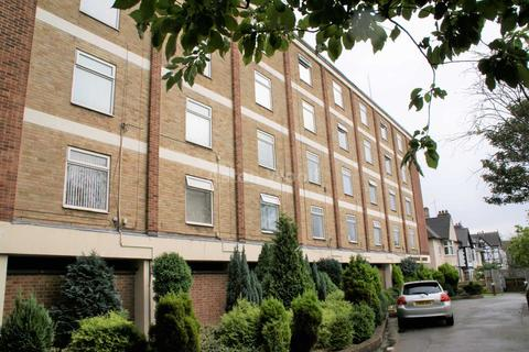 Studio to rent - Tavistock Court, Nottingham NG5 2EG