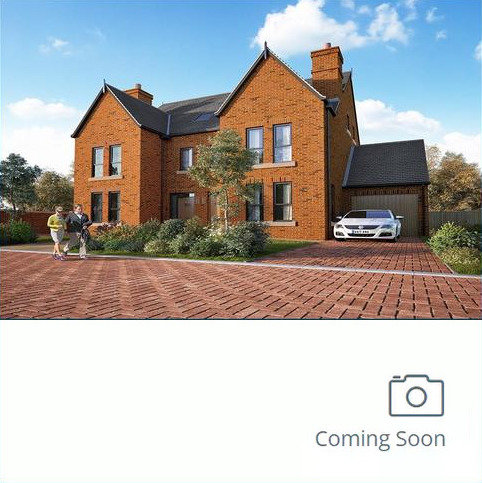 4 bedroom semi-detached house for sale - Plot 29, The Sandringham at Earlsbrook, 55 Mara Drive, Delamere CW8
