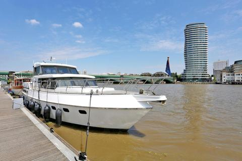 3 bedroom houseboat for sale - Imperial Wharf Marina, The Boulevard, Fulham, SW6